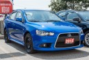 Used 2015 Mitsubishi Lancer SE AWC for sale in Mississauga, ON