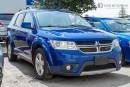Used 2012 Dodge Journey SXT 4D Utility FWD for sale in Mississauga, ON