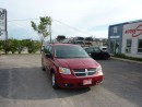 Used 2008 Dodge Grand Caravan SE,STOW & GO for sale in Kitchener, ON