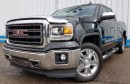 Used 2015 GMC Sierra 1500 SLT Z71 4x4 *LEATHER-NAVIGATION* for sale in Kitchener, ON