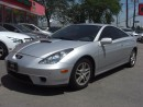 Used 2002 Toyota Celica GT for sale in London, ON