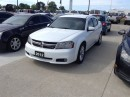 Used 2012 Dodge Avenger SXT / NO PAYMENTS FOR 6 MONTHS !! for sale in Tilbury, ON