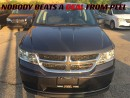 Used 2016 Dodge Journey CVP/SE Plus**CAR PROOF CLEAN** for sale in Mississauga, ON