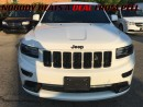 Used 2015 Jeep Grand Cherokee Overland**ECODIESEL**LOADED** for sale in Mississauga, ON