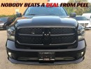 Used 2014 Dodge Ram 1500 ST**LIFTED**LOW KMS** for sale in Mississauga, ON