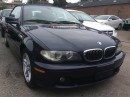 Used 2004 BMW 3 Series 325Ci for sale in Scarborough, ON