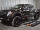 Used 2010 Ford F-150 Lariat for sale in Red Deer, AB