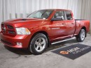 Used 2012 Dodge Ram 1500 Sport for sale in Red Deer, AB