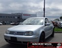 Used 2002 Volkswagen GTI VR6 |AS-IS SUPER SAVER| for sale in Scarborough, ON