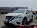 Used 2015 Nissan Murano S |FWD|Backup Camera| for sale in Scarborough, ON