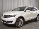 New 2017 Lincoln MKX Reserve for sale in Red Deer, AB