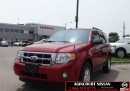 Used 2011 Ford Escape XLT |AS-IS SUPER SAVER| for sale in Scarborough, ON