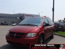 Used 2005 Dodge Caravan SXT |AS-IS SUPER SAVER| for sale in Scarborough, ON