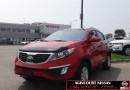 Used 2013 Kia Sportage LX |Bluetooth|AUX|Sat Radio| for sale in Scarborough, ON