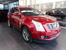 Used 2015 Cadillac SRX Premium, well equiped, one owner, Alberta vehicle, in excellent shape. for sale in Edmonton, AB