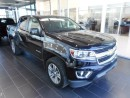 Used 2015 Chevrolet Colorado LT, Local, One Owner, Accident Free for sale in Edmonton, AB