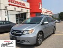 Used 2016 Honda Odyssey Touring why buy new, save thousands for sale in Scarborough, ON