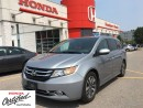 Used 2016 Honda Odyssey Touring for sale in Scarborough, ON