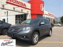 Used 2013 Honda CR-V EX-L, A BEAUTY, LOW KMS, ONE OWNER for sale in Scarborough, ON