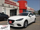 Used 2015 Mazda MAZDA3 GX, only 31,ooo kilometres for sale in Scarborough, ON