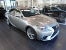 Used 2015 Lexus IS 250 Base for sale in Edmonton, AB