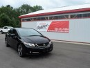 Used 2014 Honda Civic Si 4dr Sedan for sale in Brantford, ON
