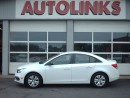 Used 2015 Chevrolet Cruze 1LS for sale in St Catharines, ON
