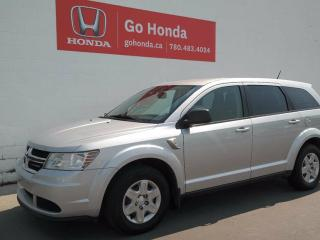 Used 2012 Dodge Journey CVP/SE Plus for sale in Edmonton, AB