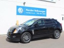 Used 2016 Cadillac SRX Premium Collection for sale in Edmonton, AB