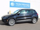 Used 2015 Volkswagen Tiguan COMFORTLINE for sale in Edmonton, AB