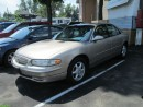 Used 2002 Buick Regal LS for sale in Scarborough, ON