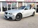 Used 2008 BMW M3 M3 for sale in North York, ON