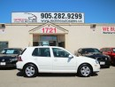 Used 2009 Volkswagen City Golf WE APPROVE ALL CREDIT for sale in Mississauga, ON