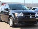 Used 2012 Dodge Grand Caravan NAVI, BACKUP CAM, AUX for sale in Edmonton, AB