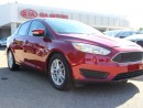 Used 2016 Ford Focus SE, HEATED SEATS, BACKUP CAM, AUX for sale in Edmonton, AB