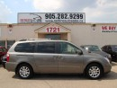 Used 2010 Kia Sedona Alloys, WE APPROVE ALL CREDIT for sale in Mississauga, ON
