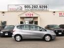 Used 2010 Honda Fit Alloys, WE APPROVE ALL CREDIT for sale in Mississauga, ON
