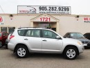 Used 2009 Toyota RAV4 4WD, 4x4, WE APPROVE ALL CREDIT for sale in Mississauga, ON