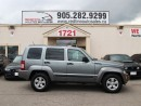 Used 2012 Jeep Liberty Alloys, WE APPROVE ALL CREDIT for sale in Mississauga, ON