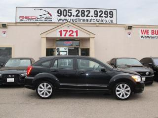 Used 2011 Dodge Caliber Alloys, WE APPROVE ALL CREDIT for sale in Mississauga, ON