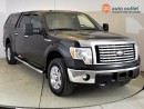 Used 2012 Ford F-150 XLT 4x4 SuperCrew Cab 5.5 ft. box 145 in. WB for sale in Edmonton, AB