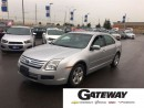 Used 2009 Ford Fusion SE for sale in Brampton, ON