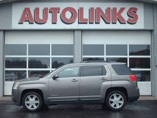 Used 2010 GMC Terrain SLE-2 for sale in St Catharines, ON