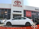 Used 2016 Toyota Corolla SPORT LOADED for sale in Burlington, ON
