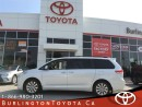 Used 2012 Toyota Sienna XLE ALL WHEEL DRIVE for sale in Burlington, ON