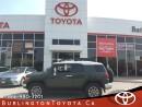 Used 2012 Toyota FJ Cruiser 4x4 (A5) for sale in Burlington, ON