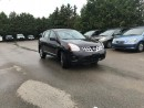 Used 2011 Nissan Rogue S for sale in Waterloo, ON