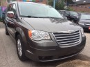 Used 2010 Chrysler Town & Country 4.0L w/ Nav Bluetooth Leather 2-DVDs Bk-Up Cam for sale in Scarborough, ON