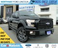 Used 2016 Ford F-150 SPORT | NAV | REAR CAM | AUTO START/STOP | for sale in Brantford, ON