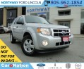 Used 2011 Ford Escape XLT | Automatic 2.5L | TOW PKG | BLUETOOTH | for sale in Brantford, ON